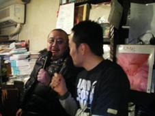 杉J終了。映画「バサラ」ポスター_e0050813_2132537.jpg