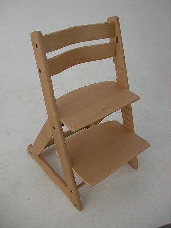 トリップトラップ風子供椅子 ...