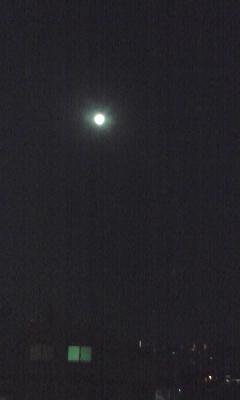 ♪月がとっても蒼いから~_c0069859_5581659.jpg