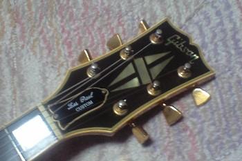 Gibsonレスポール・カスタム_a0082865_2254396.jpg