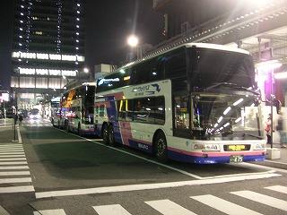 日帰り夜行バス Buono!ライブ遠征_d0144184_22465673.jpg