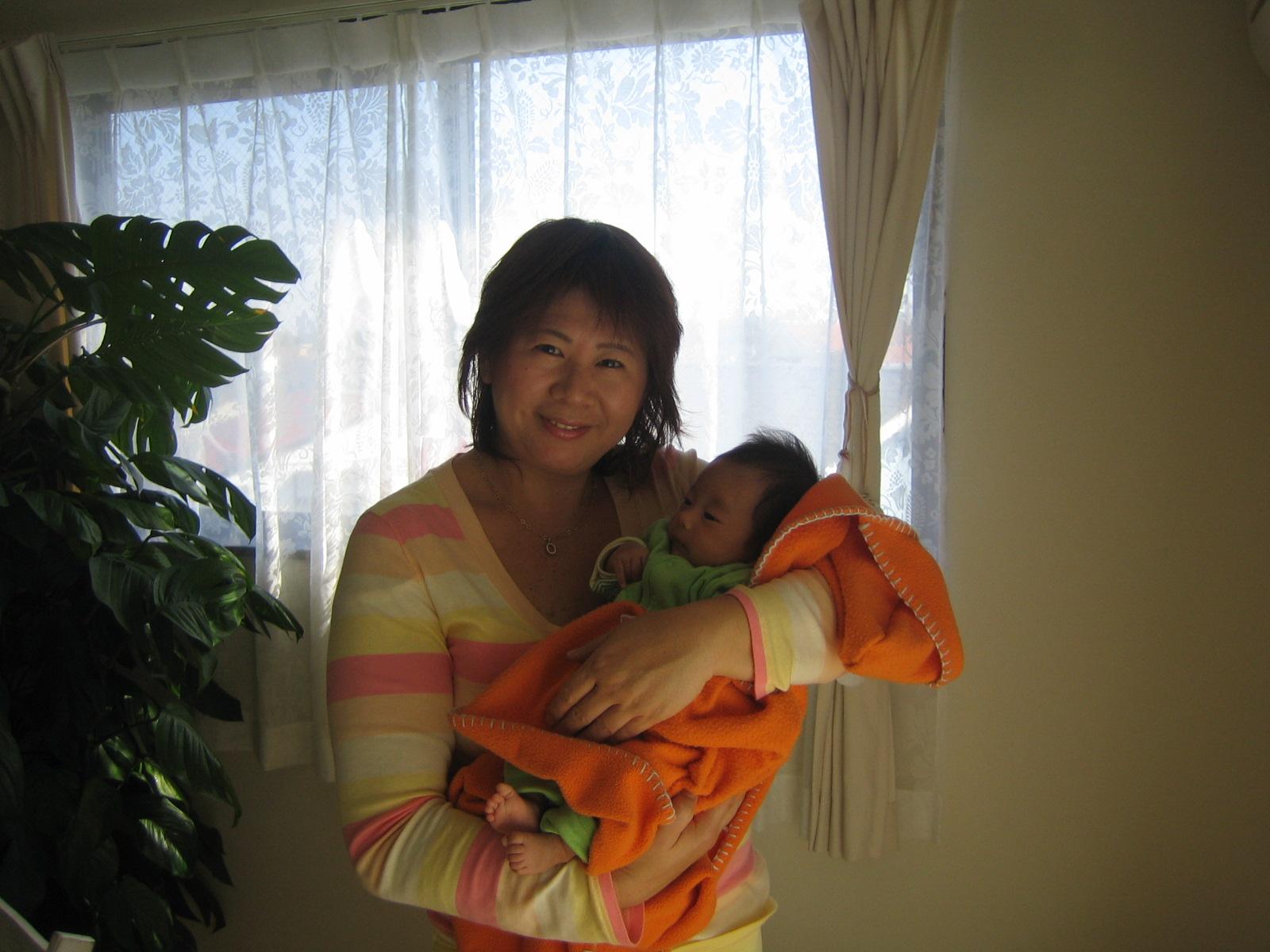 ママが穏やかだとみ~んなハッピー_e0131324_21185753.jpg