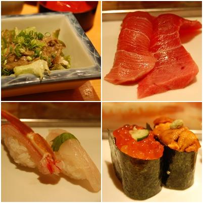 美登利寿司1