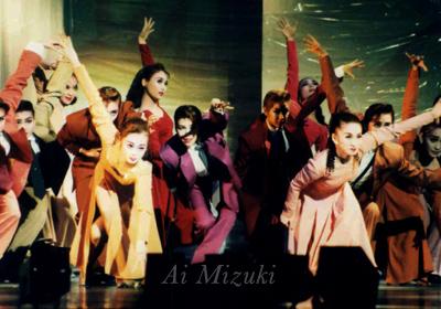 Ai Mizuki は Fumi Fukumuro_a0119753_12422632.jpg