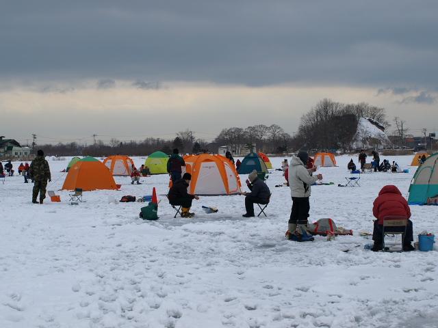 冬のポロト湖_d0153062_935471.jpg