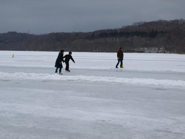 冬のポロト湖_d0153062_937680.jpg