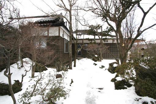 Q1断熱改修の家:雪景色_e0054299_9335237.jpg