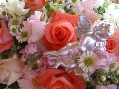 春の香りいっぱい♪_f0054809_16431997.jpg