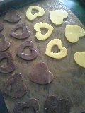 チョコサンドクッキー_d0145857_17574860.jpg