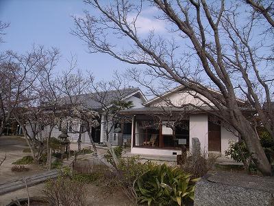 尾崎士郎記念館_f0059988_1430585.jpg