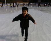 スケート・・_f0048422_15583031.jpg