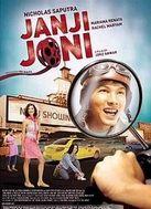 インドネシアの観客の10パターン@映画「ジョニの約束)_a0054926_16124829.jpg