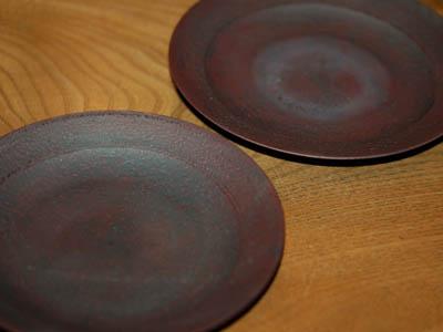 二階堂さんのお皿。_a0026127_21542488.jpg