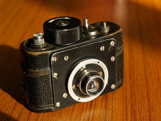 第292回 手作りカメラ例会_d0138130_0551170.jpg