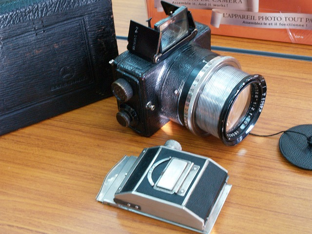 第292回 手作りカメラ例会_d0138130_0581288.jpg