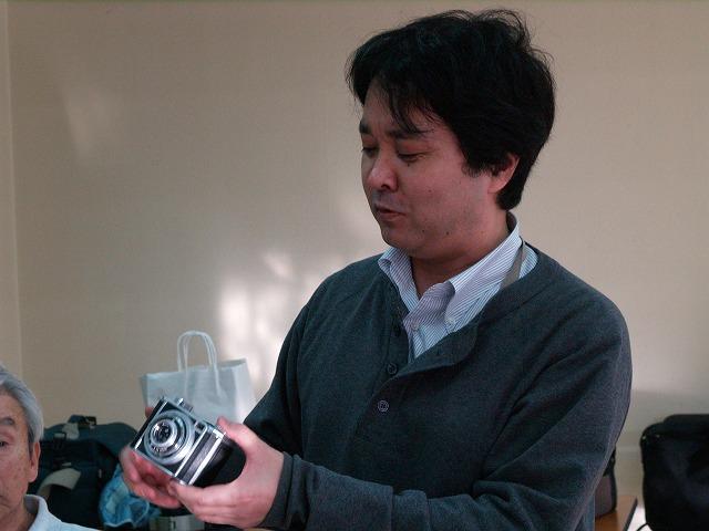 第292回 手作りカメラ例会_d0138130_131488.jpg