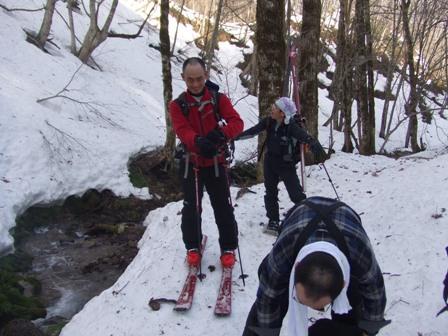 船通山登山ツアー  参加5名_d0007657_18145580.jpg