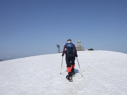 船通山登山ツアー  参加5名_d0007657_18175512.jpg