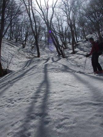 船通山登山ツアー  参加5名_d0007657_18304234.jpg