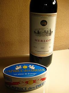 チーズ&ワイン_d0074474_1533243.jpg