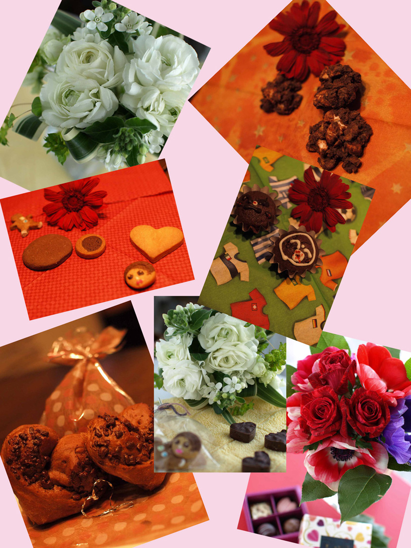 Happy St.Valentine\'s Day☆_d0144095_22543159.jpg