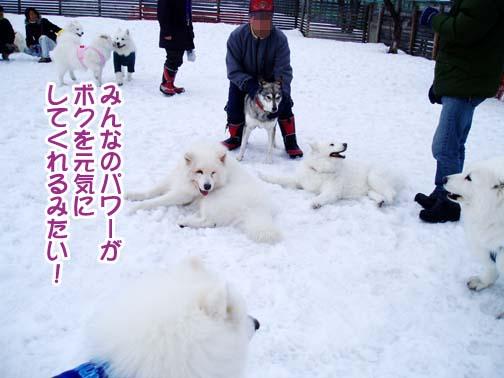 楽しかったサミー☆スマイル冬オフ_a0044521_2372190.jpg