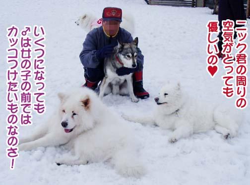 楽しかったサミー☆スマイル冬オフ_a0044521_237462.jpg