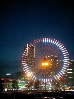 ヨコハマ~_e0100021_1010192.jpg