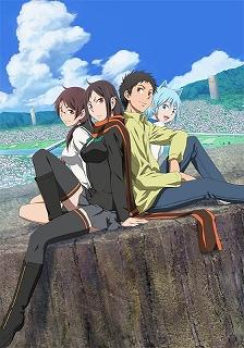 『夜桜四重奏 』DVD・Vol.3、2.18発売_e0025035_1250755.jpg