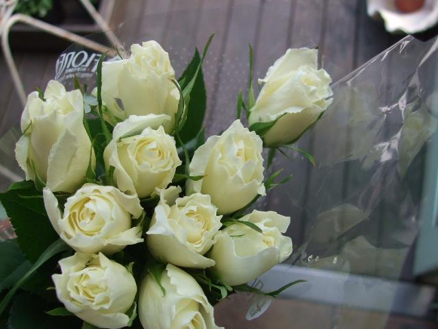 オークリーフ(桃と菜の花)_f0049672_13224456.jpg
