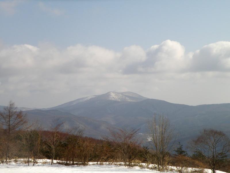 冬の荒川高原を歩く。。。_f0075075_251581.jpg