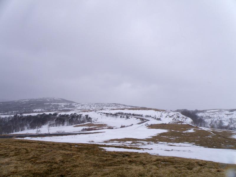 冬の荒川高原を歩く。。。_f0075075_351756.jpg