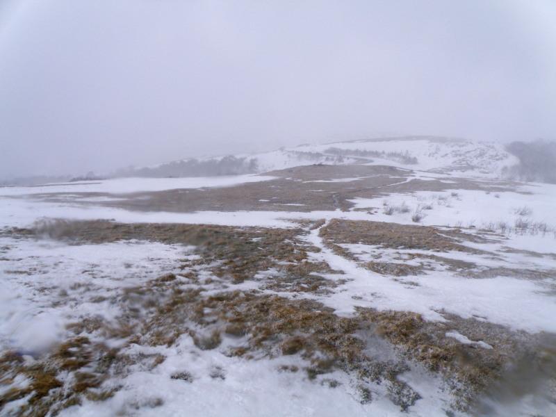 冬の荒川高原を歩く。。。_f0075075_354555.jpg