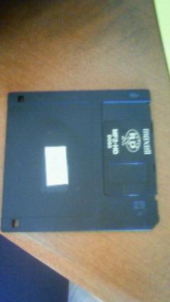 フロッピーディスクからファイルを取り出したい_c0174484_13263476.jpg