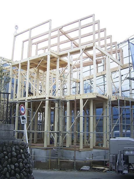 建築設計(住宅) -こういう活動もしております。_f0165714_2127273.jpg
