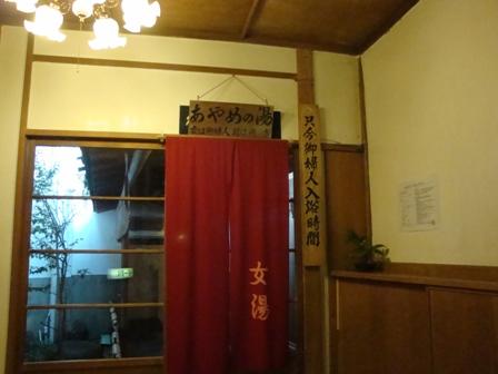 修善寺温泉新井旅館_c0131829_9535240.jpg