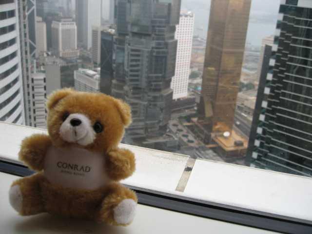 2009年2月香港旅行① ただいま_e0052736_23223499.jpg