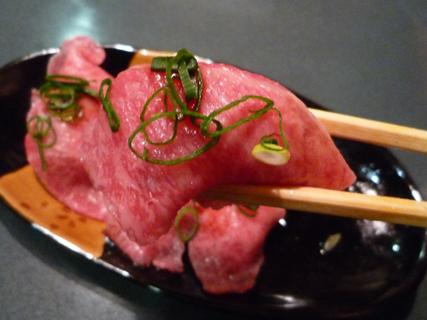 ちょっと遅めの新年会!!東大阪 「焼肉ピッコロ」_d0075246_20592877.jpg