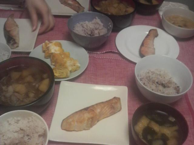 皆できよたま手料理~_e0114246_14253537.jpg