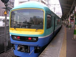 中一日 Buono!東京遠征 4日間3夜行バス_d0144184_23135265.jpg