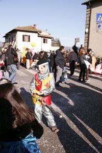 小さな村にて~子供達のカーニバル_f0106597_1832736.jpg