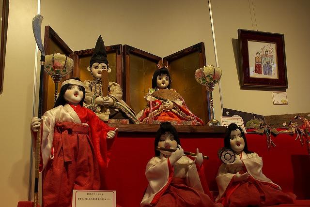 雛人形祭り_e0132310_10252097.jpg