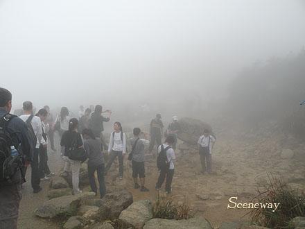 深セン 梧桐山へ_b0075737_1635635.jpg