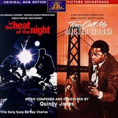 In the Heat of the Night by Ray Charles (OST 『夜の大捜査線』より)_f0147840_19482990.jpg