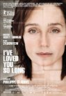 映画『Il y a longtemps que je t\'aime 』2008年(France/Germany)_c0117950_22594328.jpg