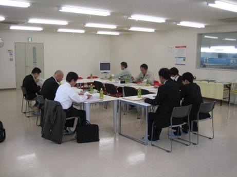 甲賀市工業会ビジネス交流委員会のミーティング_b0100062_2292863.jpg