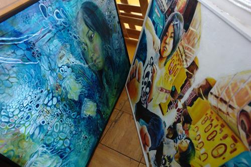 本校生の作品が「うらわ美術館」に展示されます_b0108779_17451760.jpg