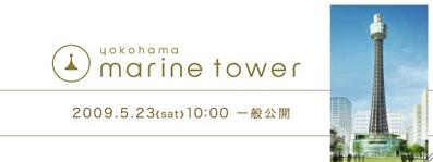 マリンタワー_f0138807_1454510.jpg