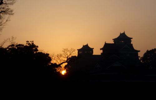 熊本城 1本丸御殿など_e0048413_220879.jpg