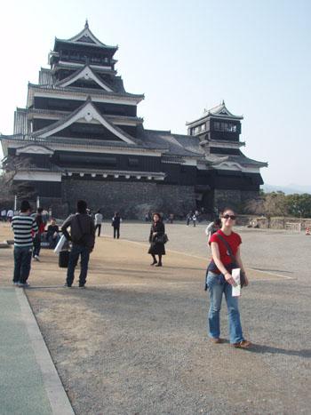 熊本城 1本丸御殿など_e0048413_2212451.jpg